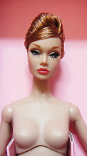 """Nude Fashion Royalty Poppy Parker:Tres Chic Boutique 12"""" Doll New!!!"""