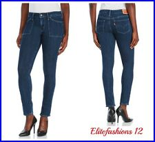 Levi 711 Work Wear Skinny Jeans Size 27 x 30 Color,Lucky Star Style # 272780000