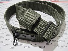 ROMANIAN Unissued RIFLE SLING Green for AK 47 74 7.62x39mm Kalishnikov AMD 65