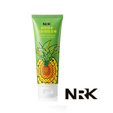 [NARUKO] NRK Pineapple Ezymatic Mineral Clay Facial Mask 120ml NEW