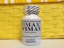Vimax Pills Semen Enhancer Increase Male Size Climax Volume Authenticity Code