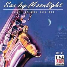 Sax by Moonlight: Just the Way You Are by Greg Vail (CD, Jan-1997, Time/Life...