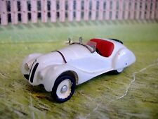 1/43 Ariston BMW 328  Handmade Resin Model Car