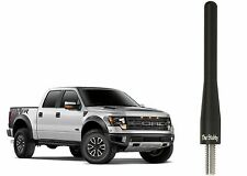 The STUBBY Radio Antenna For 2010-2016 Ford Raptor F-150 Truck New Free Shipping