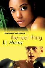 Real Thing, The, J.J. Murray, Very Good Book