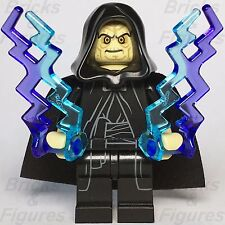 STAR WARS lego EMPEROR PALPATINE DARTH SIDIOUS sith lord GENUINE 75093 NEW rare