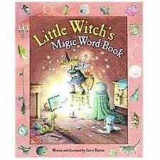 Curious Little Witch Board Book by Lieve Baeten (2012, Board Book)