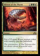 Venuta del Wurm - Advent of the Wurm MTG MAGIC DgM Dragon's Maze English