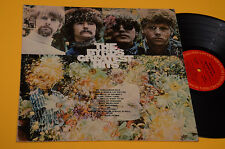THE BYRDS LP GREATEST HITS ORIG USA EX