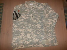 Army Miltary Uniform Medium Short Shirt
