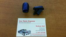 FORD FOCUS RS MK1 / ST 170 IMPERIAL BLUE MIST SPRAY WASHER JETS
