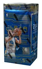 2015-16 Panini Clear Vision Basketball Hobby Box