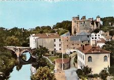 CLISSON le château timbrée 1973