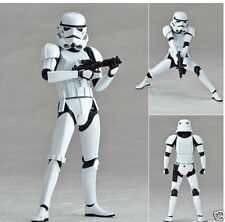 New Star Wars Stormtrooper Figure Garage Kit Model Collectible Gift Crazy Toy