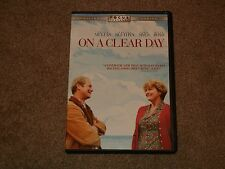 On A Clear Day (DVD, Movie, Adventure, Family, Universal, 2006, PG-13)