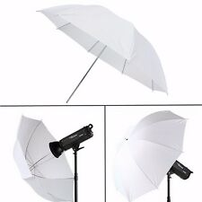 New 43'' Photography Video Studio Lighting Translucent Flash Soft Umbrella