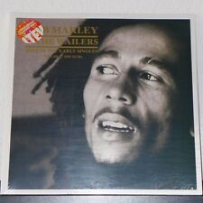 Bob Marley & The Wailers - Best Of The Early Singles Vol. 2 / Doppel-LP ltd