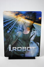 I Robot Lenticular Magnetic Steelbook Cover