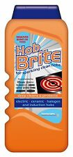 Homecare Hob Brite Electric Ceramic Halogen Induction Hob Cleaner