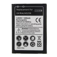 Replacement Battery 3200mAh For LG G4C G4S H735T H525N BL-49SF G4 mini