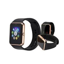 Portable GT08 32 GB Bluetooth Smart Watch Wrist Phone Mate For Andorid iPhone