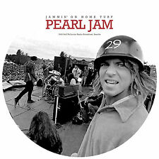 PEARL JAM New Sealed 2016 SEATTLE 1995 CONCERT PICTURE DISC VINYL RECORD