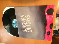 Lenguas Largas LP + Download built to spill swing ding amigos shark pants