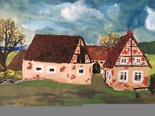 Bach Heymo 1926-2013 Hier: 1937 als 11 jähriger Bauernhaus LS55
