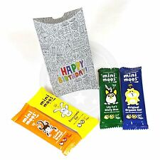 Moo Free Happy Birthday Pouch - Dairy Free Chocolate (T2)