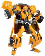 Used Transformers Movie Stealth Force DX Autochange Vehicle Bumblebee