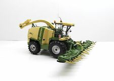 KRONE BIG X1100 HARVESTER / 1:32 Scale By ROS