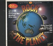 Rock the Planet Disc 1  cd