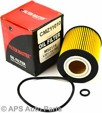 Ford Galaxy Mondeo S-Max 1.8 2.0 2.3 Oil Filter Master ADM52114 Engine Petrol