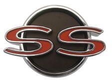 1966 66 Nova SS Chevy II Grille Emblem
