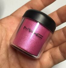 NEW MAC Pigment *FUCHSIA* Eyeshadow PINK Large 7.5g AUTHENTIC NO BOX