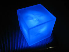 TESSERACT COSMIC CUBE MARVEL AVENGERS IRON MAN LOKI THOR  MOVIE PROP REPLICA TOY