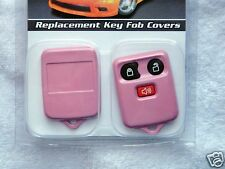 PINK FORD F150 F250 F350 Kings Escape Ranger Keyless Remote Case