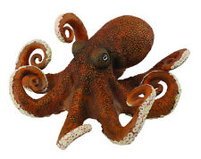 FREE SHIPPING | CollectA 88485 Octopus Toy Sealife Replica - New in Package