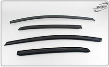 Smoke Door Sun Visor Molding For Hyundai i30 GD ( 2012 ~ on ) Elantra Touring