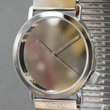 Herren Spiegel-Armbanduhr Akteo - Quarz
