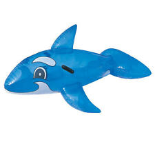 Blue Whale - Children Inflatable Toy for Swimming Pool's