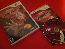Avatar: The Last Airbender (Wii) 50% off shipping on additional purchase
