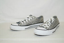 CONVERSE CHUCKS ALL STAR LOW Gr.37,5 UK.5 schwarz weiss