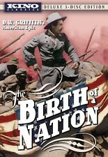 Birth of a Nation [Deluxe Edition] [3 Discs] DVD Region ALL