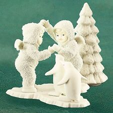 Dept 56 Snowbabies Playing Games Is Fun #79472 (a2886)