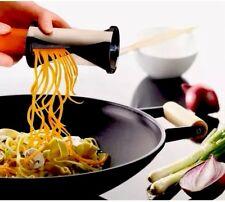 Rebanador Cortador de Verduras en Espiral herramientas de cocina fruta Pelador de patatas Twister Nuevo