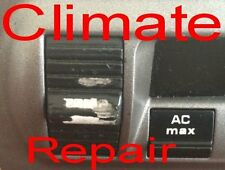PORSCHE BOXSTER 987 997 HEATER / CLIMATE SWITCH REPAIR