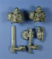 CITADEL - Space Marines - Blood Angels Honour Guard Bits - Warhammer 40K Army
