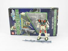 Gundam Quick Buster Blitz GAT-X103 Model Kit Broken Arm