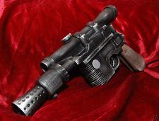 STAR WARS ANH Han Solo DL44 Blaster Movie Prop Replica